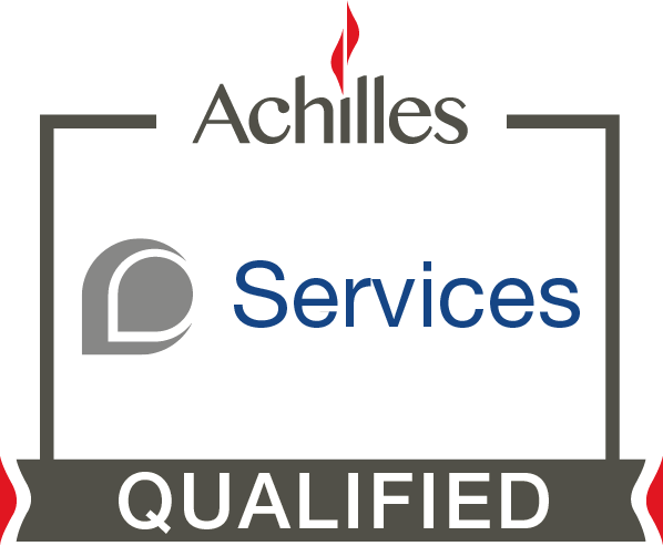 Achilles services qualified